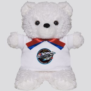 STAR TREK DS9 Logo Teddy Bear