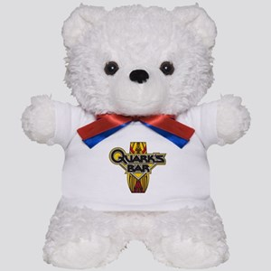 STAR TREK DS9 Quarks Teddy Bear