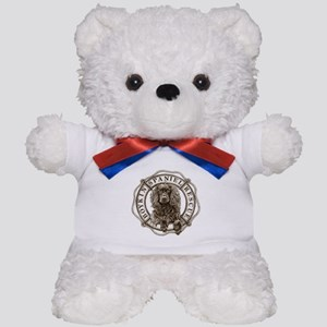 BSR Logo Teddy Bear