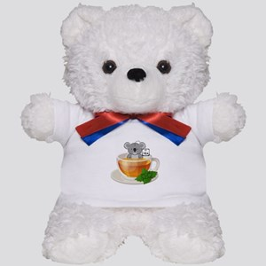 Koala-Tea (Quality) Teddy Bear