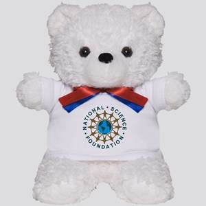 National Science Foundation Teddy Bear