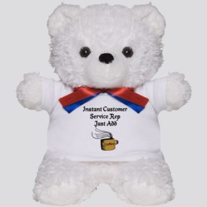 CSR Teddy Bear