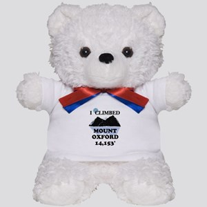 Mount Oxford Teddy Bear