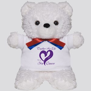 Personalizable Front Teddy Bear