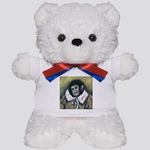 Ikeas Homonkulus Teddy Bear