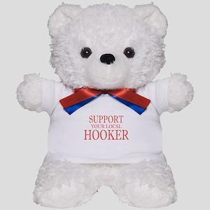 Hookers in Bear