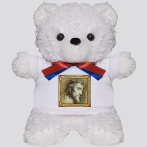 Ecce Homo Framed Teddy Bear