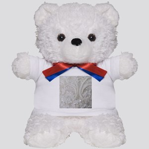 boho chic french lace Teddy Bear