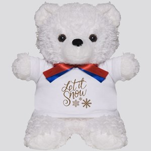 ! Teddy Bear