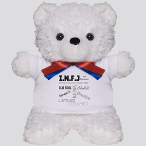 INFJ Teddy Bear