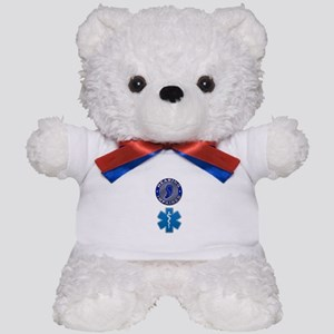 Deaf Med Combo Teddy Bear
