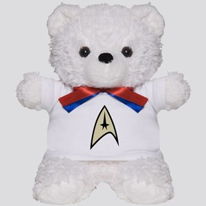 Command Uniform Teddy Bear
