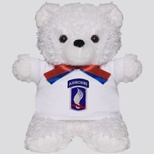 173rd Division.. Teddy Bear