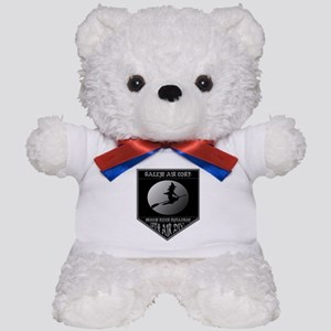 SALEM AIR CORP. Teddy Bear