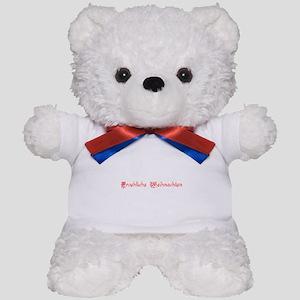 Teddy Weihnachten.Ges Teddy Bears Cafepress