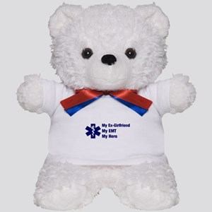 My Ex-Girlfriend My EMT Teddy Bear