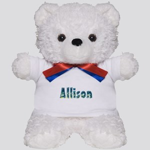 Allison Under Sea Teddy Bear