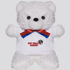 Rift Valley Banner Teddy Bear