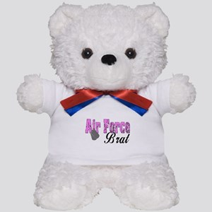 Air Force Brat ver1 Teddy Bear