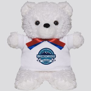 Breckenridge Ice Teddy Bear