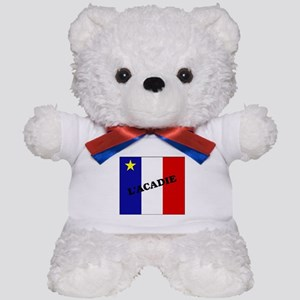 L'Acadie Teddy Bear