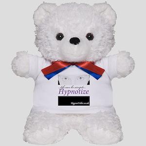 Hypnosis Teddy Bears - CafePress