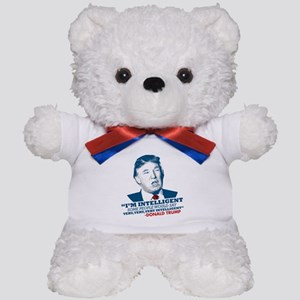Trump - Intelligent Teddy Bear