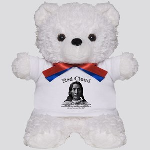 Red Cloud 01 Teddy Bear
