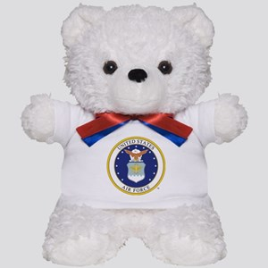 US Air Force Teddy Bear