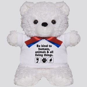 Be kind Teddy Bear