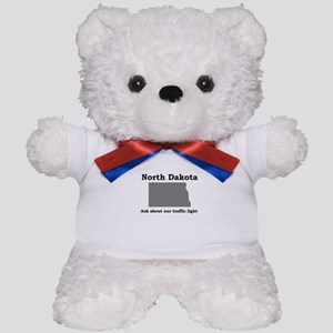 Ask about our traffic light Teddy Bear