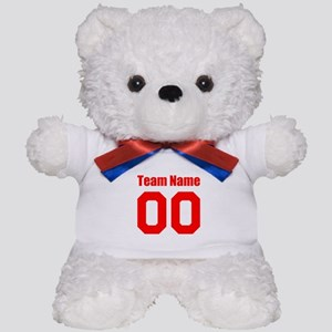 Team Teddy Bear