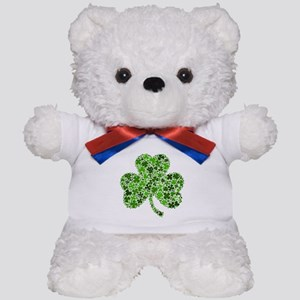 Shamrock of Shamrocks Teddy Bear
