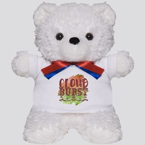 Cloud Burst Teddy Bear