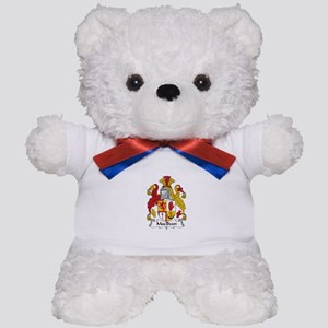 MacBean Teddy Bear