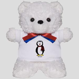 'Hugsy' Teddy Bear