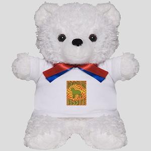 Groovy Bullmastiffs Teddy Bear