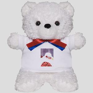 Christmas in the City Teddy Bear