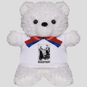 ROADTRIP! Teddy Bear