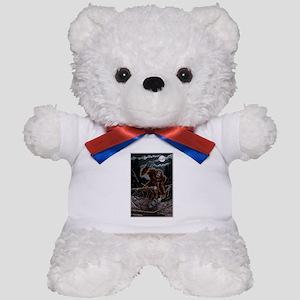 Start The Truck!! Teddy Bear