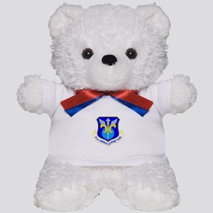 38th Combat Support Wing Teddy Bear