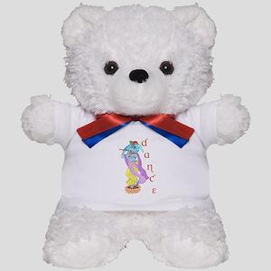 Hare Krishna Dance ! Teddy Bear