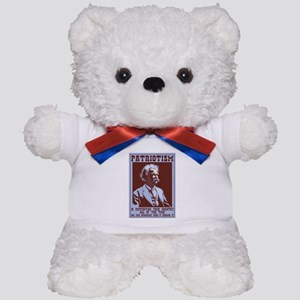 Twain - Patriotism Teddy Bear