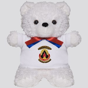38th Support Group Teddy Bear