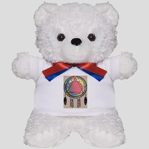 Dreamcatcher Teddy Bear