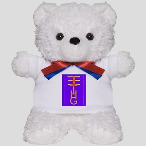 Eethg Corps Inc Teddy Bear