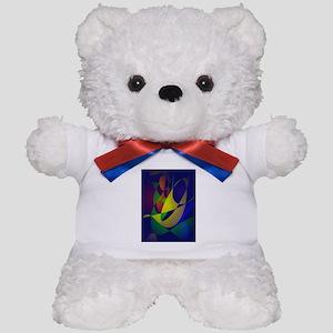 Masquerade Teddy Bear
