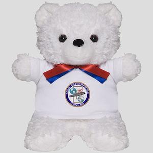 USS Enterprise (CVN-65) Teddy Bear
