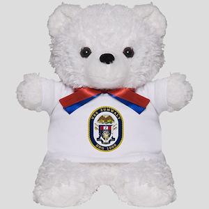 USS Zumwalt DDG-1000 Teddy Bear