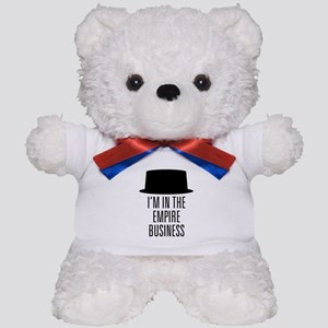 Breaking Bad Empire Business Teddy Bear